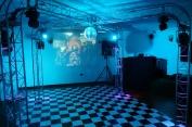 Casa de Nassau - Grid X - AD Eventos
