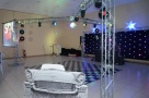 Buffet Champagne - DJ - AD Eventos