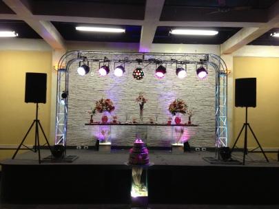 Buffet Casa Blanca - Penha - AD Eventos