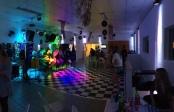 Espaço AD Eventos - DJ - AD Eventos