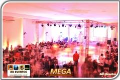 Pacote Mega - DJ - AD Eventos