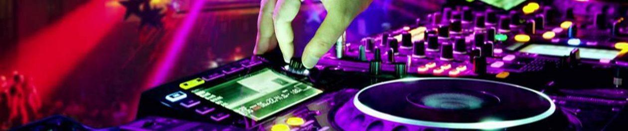 DJ | Amigos da Dança